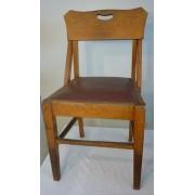 Australian timber chair