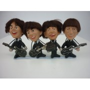 Beatles dolls