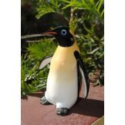 Small ceramic penguin