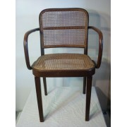Thonet timber chair