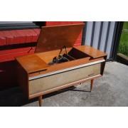 Westinghouse Radiogram